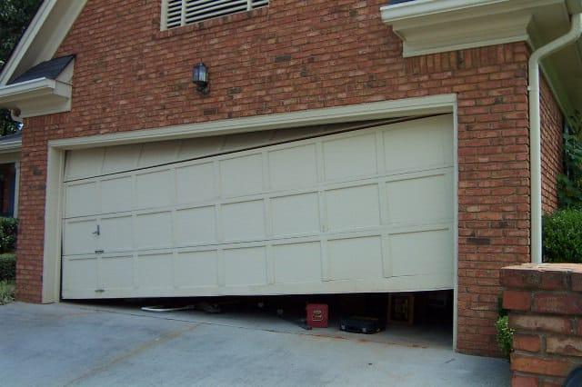 garage doors solutions in Friendswood TX