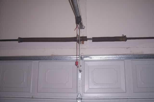 M.G.A Garage Door Repair Friendswood TX