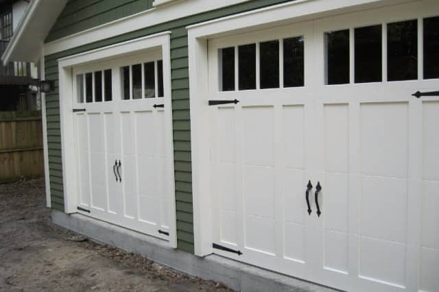 garage doors friendswood tx
