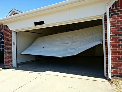 garage door repair in friendswood tx